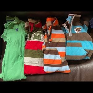 Other - 9 month Boy Outfits, one piece